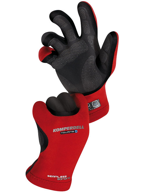 TOURING FROTTEE GLOVE