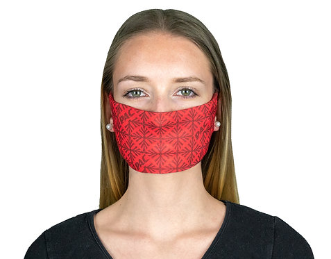 PAC MOUTH NOSE MASK PARUMI
