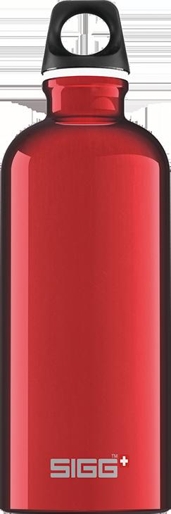 TRAVELLER RED 0.6L