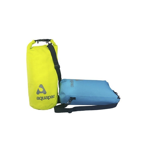 TRAILPROOF DRYBAG 70L WITH SHOULDER STRAP