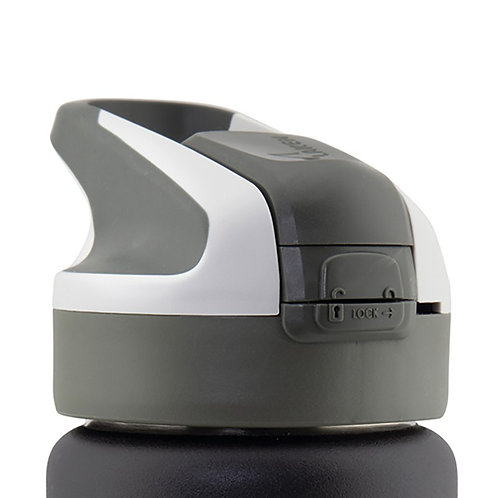 DRINKING CAP SUMMIT GREY FOR WIDE NECK S/S THERMO BOTTLES