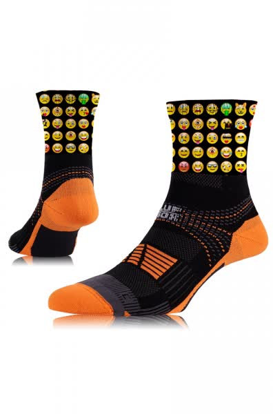 LUF SOX PERFORMANCE UNIT AIR LUFMOJI