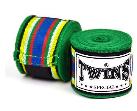 TWINS COTTON HAND WRAP CH-2