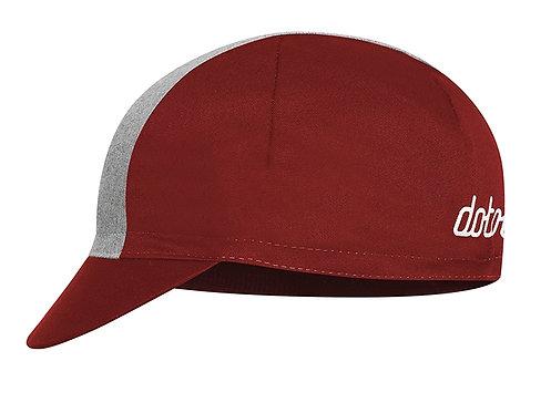 DOTOUT EPIC CAP BORDEAUX ONE