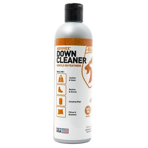 REVIVEX DOWN CLEANER 12OZ