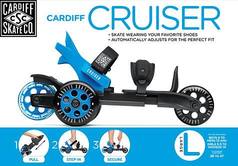 Cardiff Cruiser (Large)