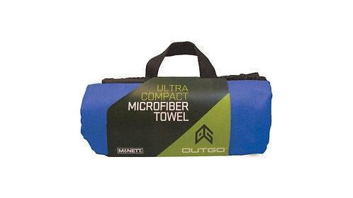 MICROSUEDE TOWEL XL 35X62