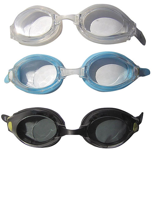 SILICONE GOGGLES SPEED