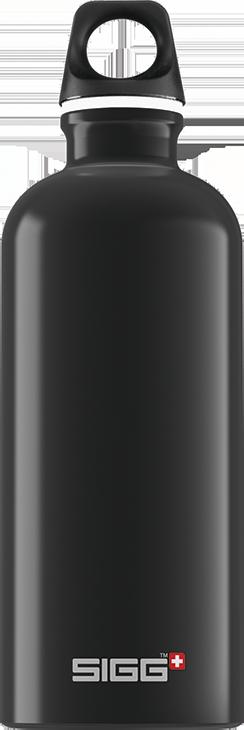 TRAVELLER BLACK 0.6L