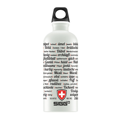 SWISS TRANSLATOR 0.6L