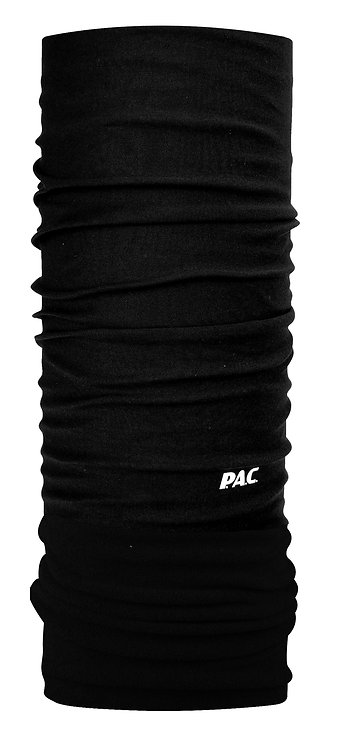 PAC FLEECE TOTAL BLACK