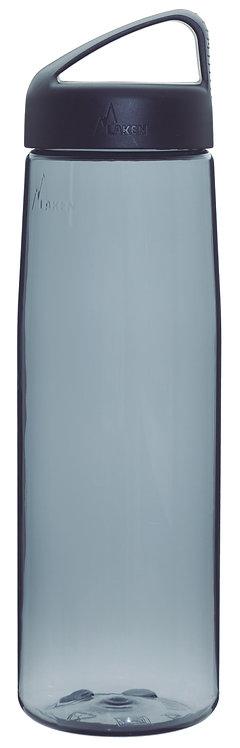 LAKEN TRITAN BOTTLE 0.75L GRANITE SCREW CAP