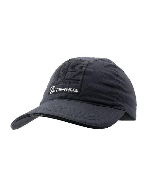 VISERA DINGLE CAP WHALES GREY