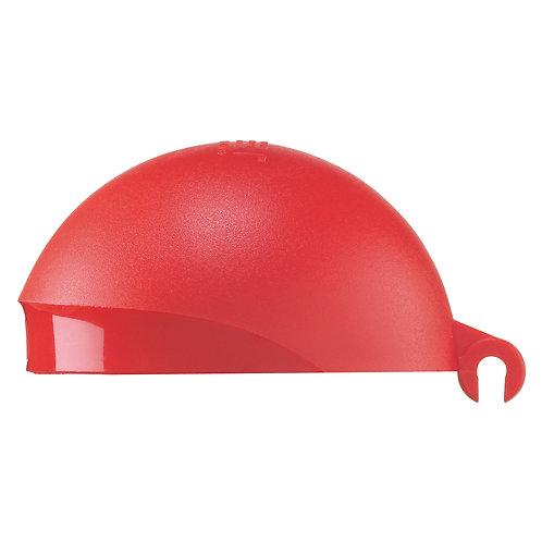 ABT DUST CAP RED