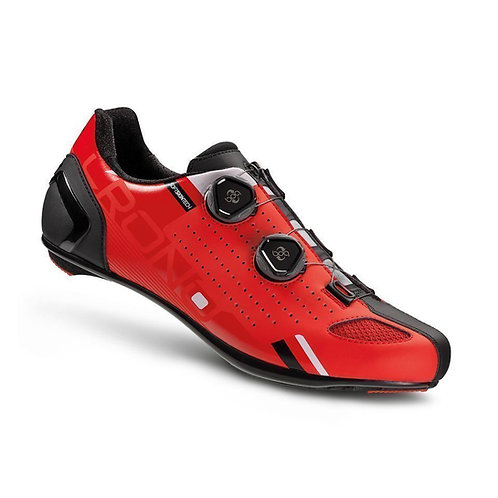 CR-2 19 CARBON RED