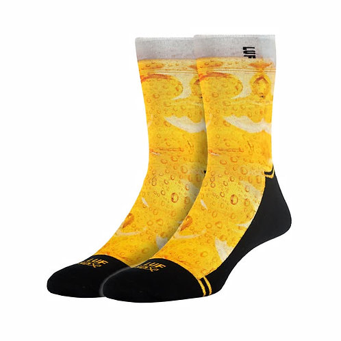 LUF SOX POWER BEER BROSCHD