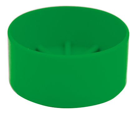SIGG Hot & Cold Glass WMB Bumper Green SKU 8556.60