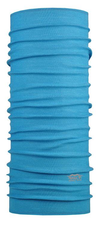 PAC MERINO TECH MALI BLUE