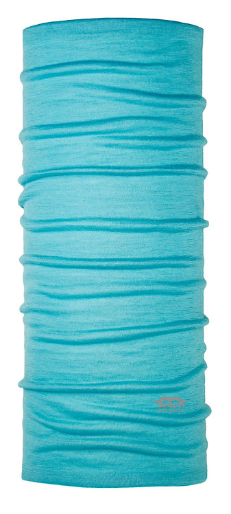 PAC MERINO WOOL PALE BLUE