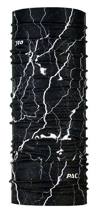 PAC FLASH DARK BLACK