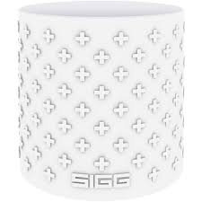 SIGG Hot & Cold Glass WMB Grip White SKU 8556.00