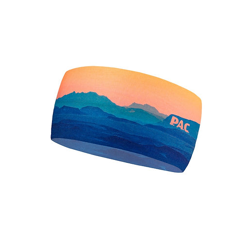 PAC OCEAN UPCYCLING HEADBAND FERNU
