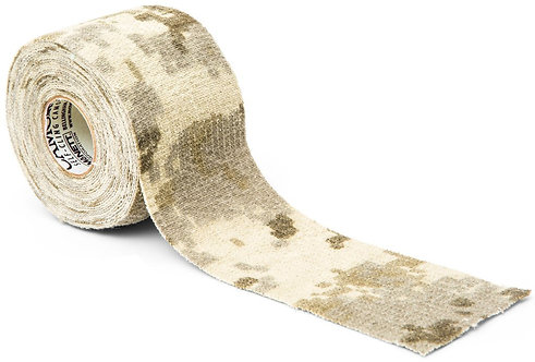 CAMO FORM REUSABLE HEAVY DUTY FABRIC WRAP
