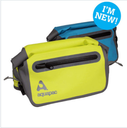 TRAILPROOF WAIST PACK