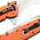 Thumbnail: CRKT M16-14 ER TANTO AUTOLAWKS
