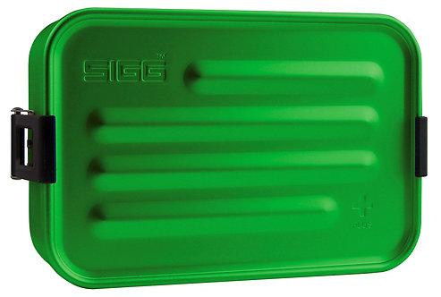 METAL BOX PLUS SMALL GREEN
