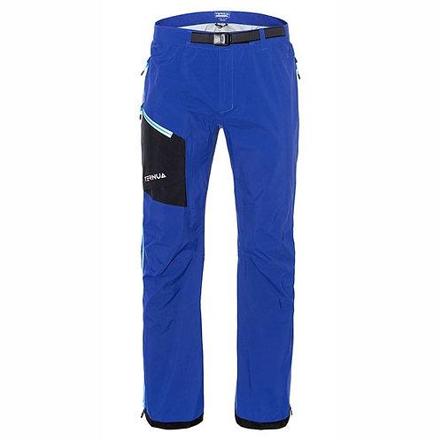 PANTALON LUXON PANT CLEMATIS BLUE BLACK