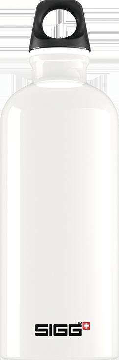 TRAVELLER WHITE 0.6L