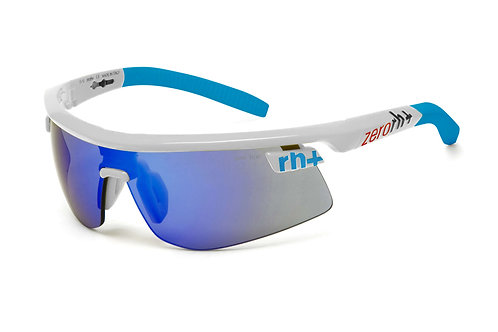 OLYMPO TRIPLE FIT SHINY WHITE LT BLUE ML BLUE + CLEAR