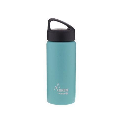 S/S THERMO BOTTLE 0.5L WIDE MOUTH