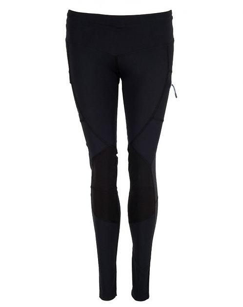 MALLA HURRICANE PANT BLACK