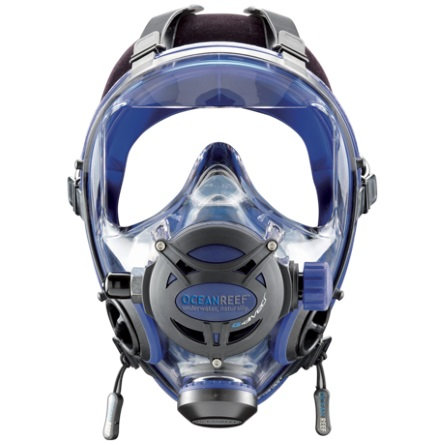 NEPTUNE SPACE G DIVERS
