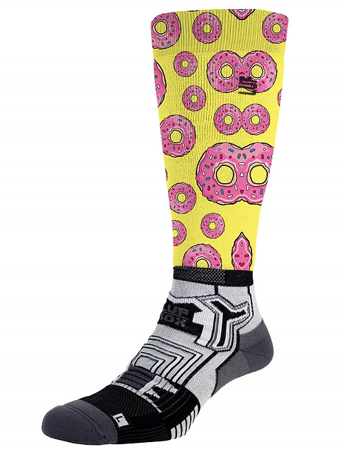 LUF SOX PERFORMANCE RIDE TRANSFORM DONUTS