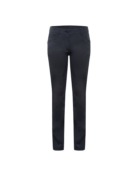 WOMEN'S 5 POCKET SLIM FIT TROUSERS COD.0638U