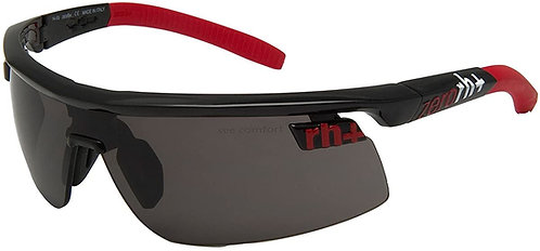 OLYMPO TRIPLE FIT SHINY BLACK RED GREY