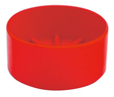 SIGG Hot & Cold Glass WMB Bumper Red SKU 8556.70