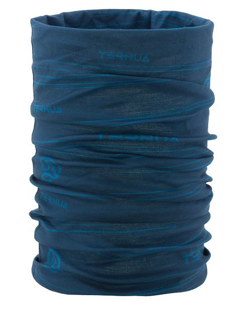NECK GAITER LEPOK DARK LAGOON DUCK BLUE XX