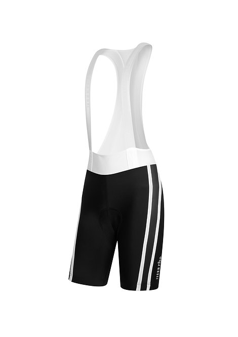 PW REVO WOMEN BIB SHORTS