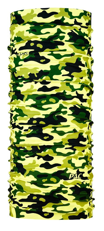 PAC CAMOUFLAGE GREEN