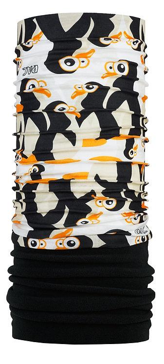 PAC KIDS FLEECE PINGUIN
