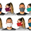 Thumbnail: PAC MOUTH NOSE MASK FANTU