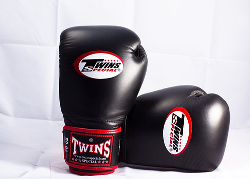 TWINS GLOVES REAL LEATHER 160z