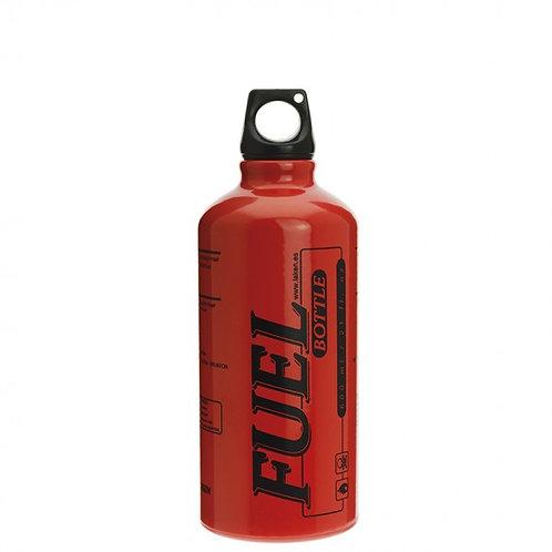 FUEL BOTTLE 0.6L RED