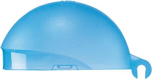 ABT DUST CAP BLUE TRANSPARENT