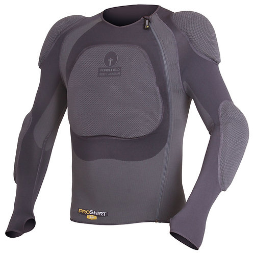 FF PRO SHIRT X-V WITH L2 BACK INSERT