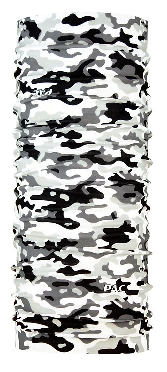 PAC CAMOUFLAGE GREY